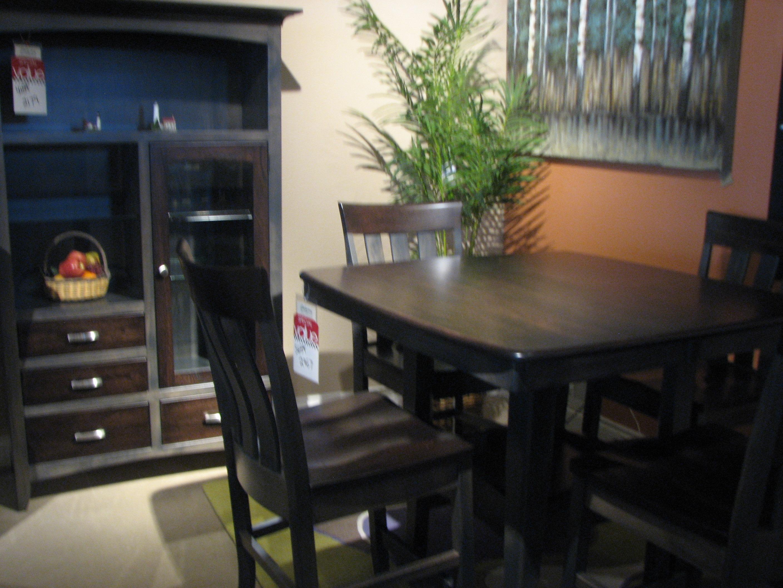 Kalamazoo Amish Furniture Battle Creek Amish Dining