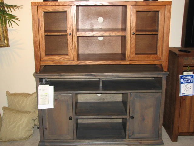 Legends TV Consoles With Storage