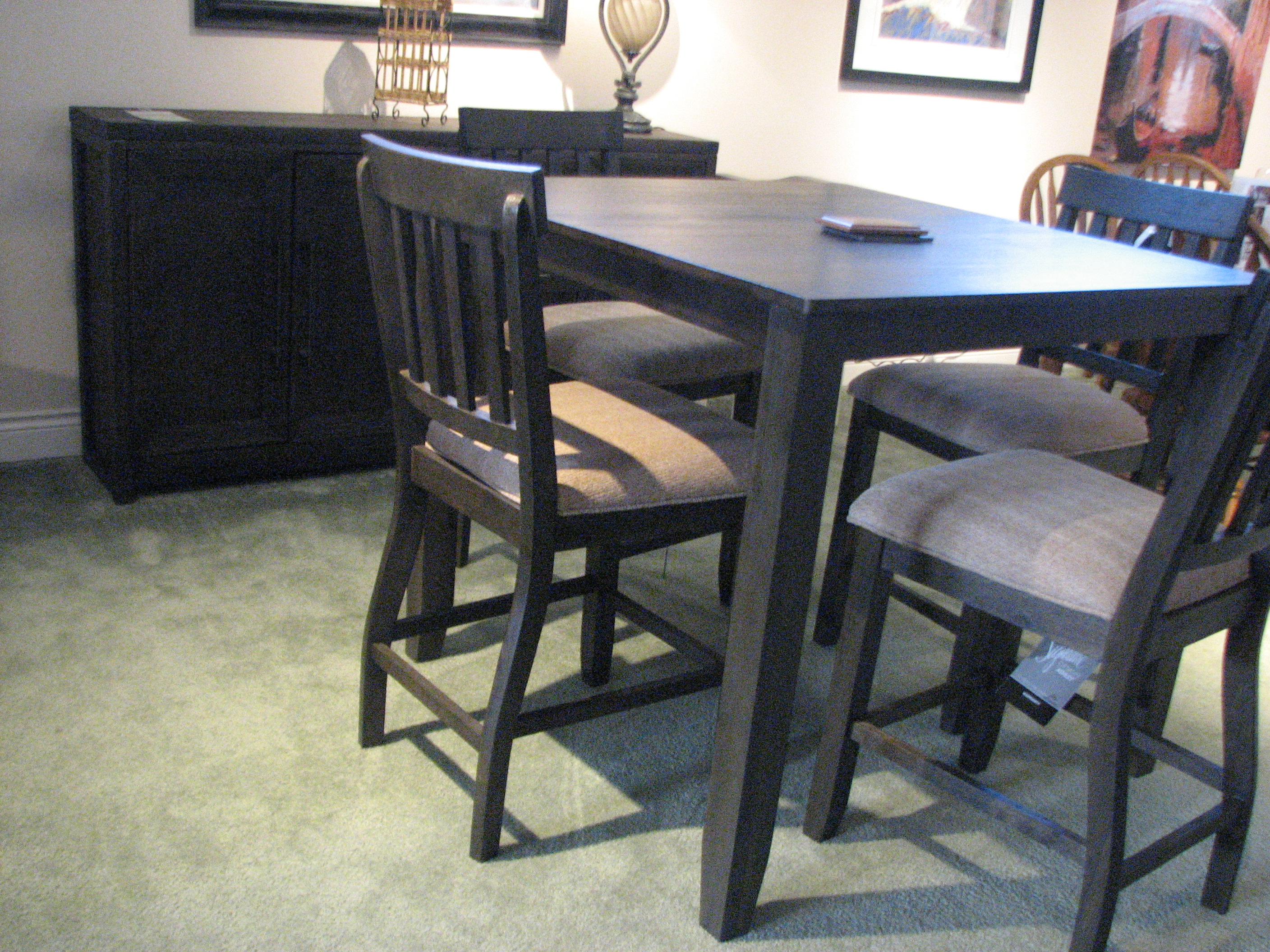 Counter Height Dining Sets Pub Tables