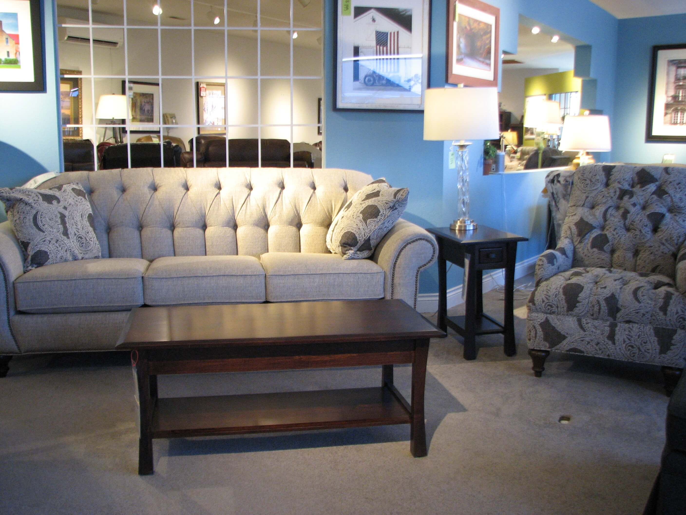Kalamazoo Living Rooms Sectional Sofas Recliners Tables
