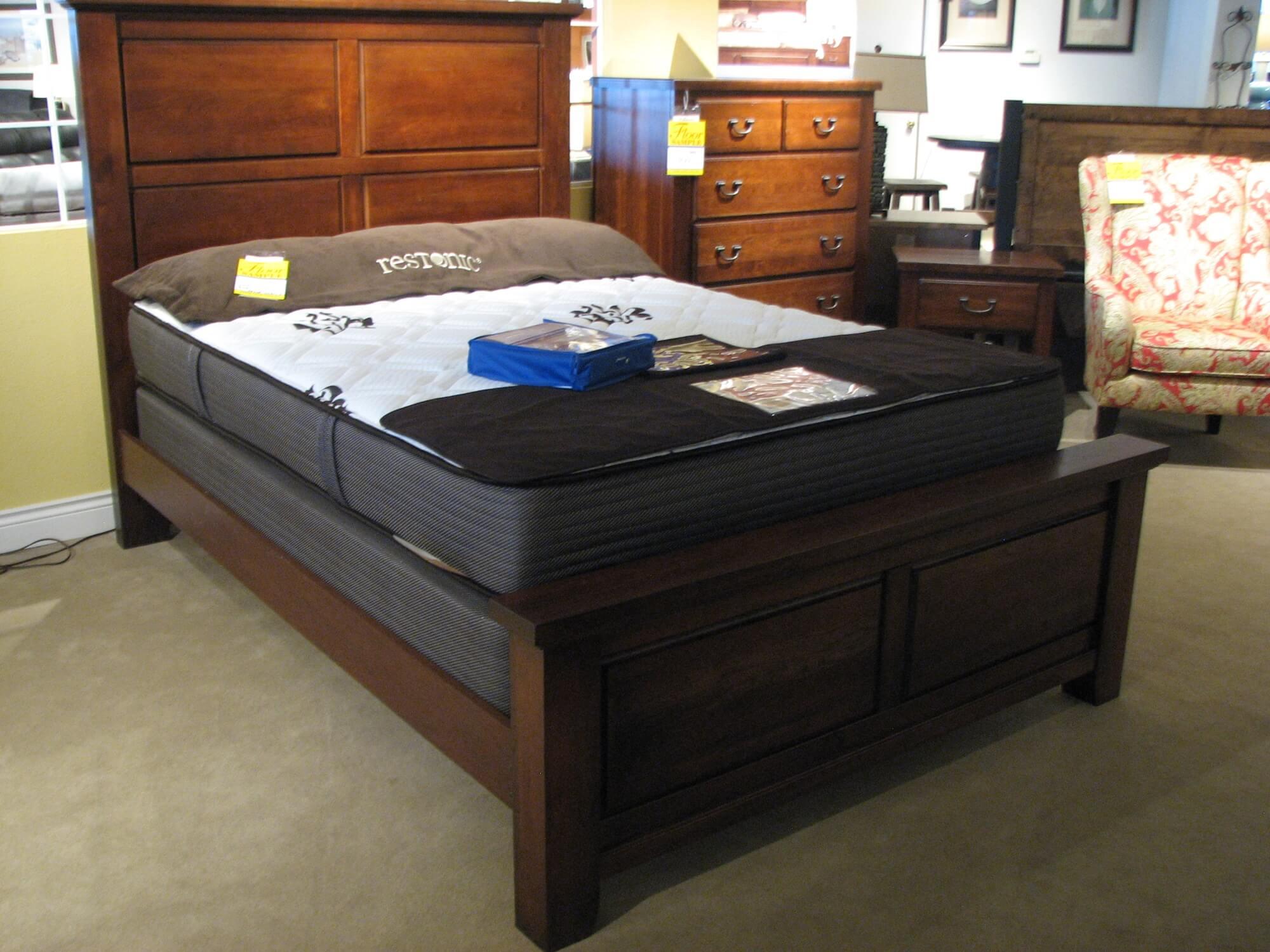 Unique Custom Bedroom Sets Kalamazoo Storage Bed Collection Vandenberg Furniture