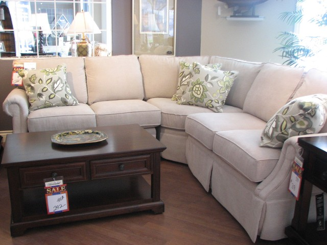 ... Vandenberg Furniture By Vandenberg Furniture Kalamazoo Living Rooms  Sectional ...