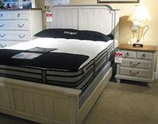 Vandenberg Furniture Bedroom Sets Kalamazoo Battle Creek Storage Bed Collection