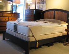 Vandenberg furniture bedroom sets kalamazoo battle creek storage bed collection for Bedroom furniture kalamazoo mi