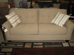 Button Back Ashley Sofa