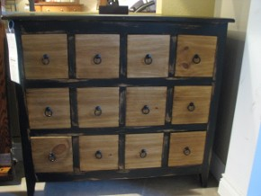 Darling Little Multi-drawer Chest from Horizon Home