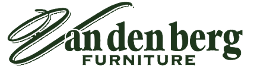 Logo, VanDenBerg Furniture, Furniture Store in Schoolcraft, MI